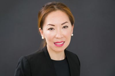 photo of Mijin Choi, DDS, MS, MBA